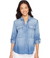 Calvin Klein Jeans - Utility Lyocell Shirt