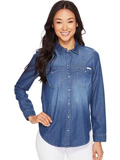 Calvin Klein Jeans - Basic Denim Shirt