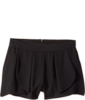 Ella Moss Girl - Cici Chiffon Shorts (Big Kids)