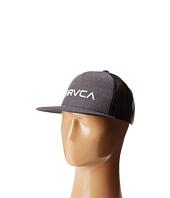 RVCA - Lock Up Trucker Hat