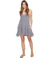 Jen's Pirate Booty - Trade Winds Mini Dress