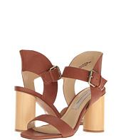 Kristin Cavallari - Locator Leather Heeled Sandal