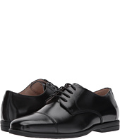 Florsheim Kids - Reveal Cap Toe Ox, Jr. (Toddler/Little Kid/Big Kid)