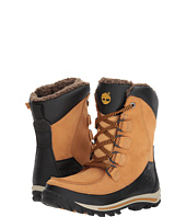 Timberland Kids - Chillberg Rime Ridge HP Waterproof Boot (Little Kid/Big Kid)