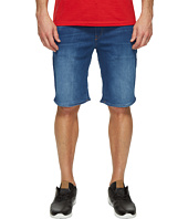 G-Star - Arc 3D Sport 1/2 Jog Jean Shorts in Medium Aged