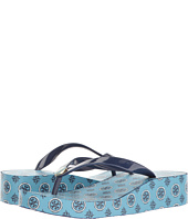 Tory Burch - Wedge Flip-Flop