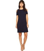 Calvin Klein - Short Sleeve Cold Shoulder Dress
