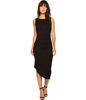 Calvin Klein - Sleeveless Side Ruched Dress