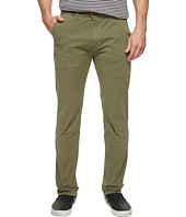 Scotch & Soda - Classic Garment Dyed Chino Pants in Stretch Cotton Quality