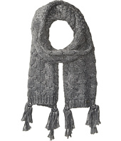 Coal - The Jane Scarf