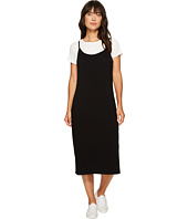 Calvin Klein - Skinny Strap Dress with Tee