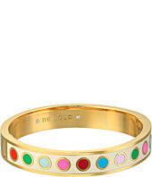Kate Spade New York - Idiom Bangles Be Bold - Hinged Bracelet