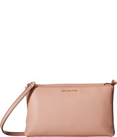 MICHAEL Michael Kors - Adele Double-Zip Crossbody
