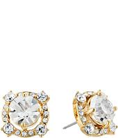 Kate Spade New York - Crystal Cascade Studs Earrings