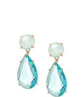 Kate Spade New York - Here Comes The Sun Drop Earrings