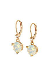 Kate Spade New York - Rise and Shine Leverbacks Earrings