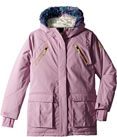 Spyder Kids - Bella Faux Fur Jacket (Big Kids)