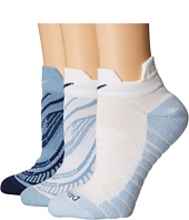Nike - Dry Cushion Low Training Socks 3-Pair Pack