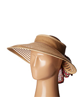 Echo Design - Color Block Visor Sun Hat