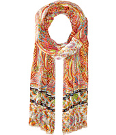 Echo Design - Tropic Paisley Wrap Scarf