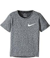 Nike Kids - Dri-FIT Short Sleeve Training Top (Little Kids)