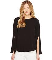 Calvin Klein - Split Bell Sleeve Blouse