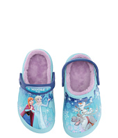 Crocs Kids - FunLab Lined Frozen Clog (Toddler/Little Kid)