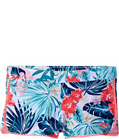 Roxy Kids - Jungle Poem Boardshorts (Big Kids)