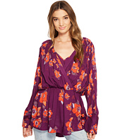 Free People - Tuscan Dreams Printed Tunic
