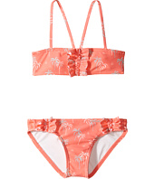 Roxy Kids - Palmy Tiny Bandeau Set (Toddler/Little Kids/Big Kids)