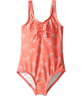 Roxy Kids - Palmy Tiny One-Piece (Toddler/Little Kids/Big Kids)