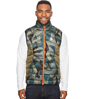 Spyder - Geared Synthetic Down Vest
