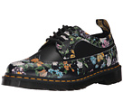 3989 Darcy Floral Wingtip Shoe
