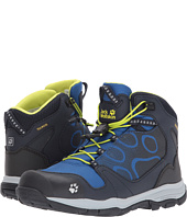 Jack Wolfskin Kids - Akka Waterproof Mid (Toddler/Little Kid/Big Kid)