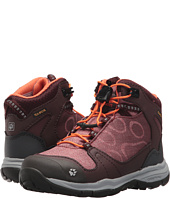 Jack Wolfskin Kids - Grivla Waterproof Mid (Toddler/Little Kid/Big Kid)