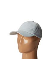 Steve Madden - Solid Denim Baseball Cap