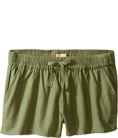 Roxy Kids - Palm Three Shorts (Big Kids)