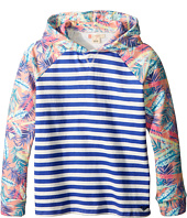 Roxy Kids - Ukulele Player Hoodie (Big Kids)