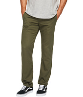 Vans - Authentic Stretch Chino Pants