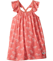 Roxy Kids - Far From You Dress (Toddler/Little Kids/Big Kids)