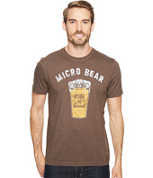 Life is Good - Micro Bear Crusher Tee