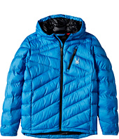 Spyder Kids - Dolomite Hoodie Synthetic Down Jacket (Big Kids)