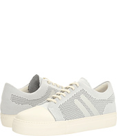 Neil Barrett - Paint Stripe Techknit City Trainer