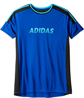 adidas Kids - Undefeated Top (Big Kids)