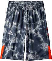 adidas Kids - Smokescreen Shorts (Big Kids)