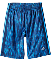 adidas Kids - Influencer Shorts (Big Kids)