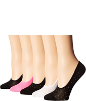 Steve Madden - 5-Pack Footies