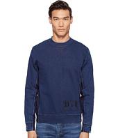 McQ - Washed Sweatshirt