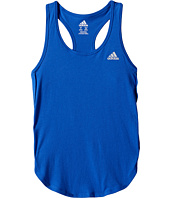 adidas Kids - Go with The Flow Tank Top (Big Kids)