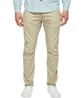 G-Star - 5620 3D Tapered Colored Jeans in Khaki